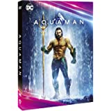Aquaman – DC Collection (DVD) - Special Rainbow Packaging