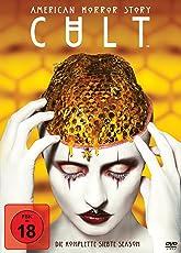 American Horror Story: Cult (Die komplette siebte Season) [4 DVDs]