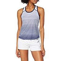 Wilson Racket Sport W Team Striped Tank W Team Striped Tank Femme
