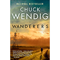 Wanderers: A Novel (English Edition)