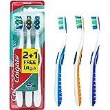 كولجيت فرشاة أسنان 360- 3 قطع