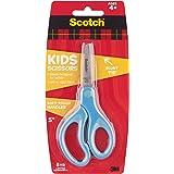 Scotch Kids Soft Grip 5-inch Blunt Tip Scissor