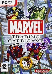 Marvel: Trading Card Game