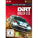 DiRT Rally 2.0 Deluxe Edition/DVD-ROM