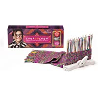 Loopdeloom - 3100 - Kit De Loisirs Créatifs - Spindle Weaving