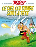 Astérix - Le ciel lui tombe sur la tête - n°33