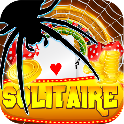 Live Bonanza Spider Solitaire Real (Deal Real Card Games)