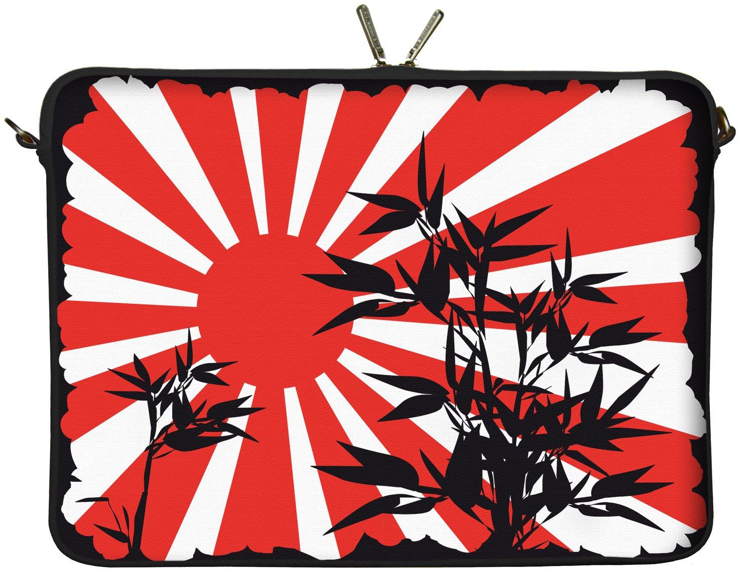 Digittrade LS150-13 Bamboo MacBook Sleeve Laptop neopren case custodia portatile borsa involucro pr