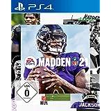 EA Games Madden NFL 21 PS4 USK: 0
