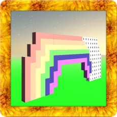 Coloring by Numbers Deluxe - Pixel, 2D, 3D, and Voxel Coloring