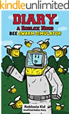 Roblox Books: Diary of a Roblox Noob: Bee Swarm Simulator