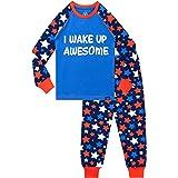 Harry Bear Pijamas para niños Ajuste Ceñido Estrella Impresionante