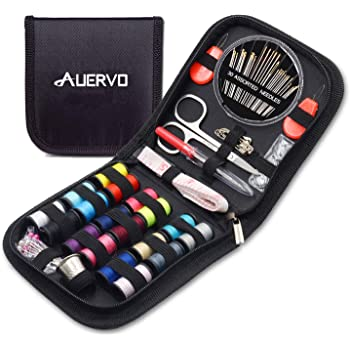 Sewing Supplies Accessories All You Need On The Go Mini Portable Home Sewing Repair Set Pasmanta Travel Sewing Kit Stylish Box Case Sewing Essentials