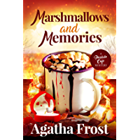 Marshmallows and Memories: A cozy murder mystery full of twists (Peridale Cafe Cozy Mystery Book 24) (English Edition)