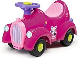 Smoby Minnie Mouse Ride On Car [449000] Multicolor