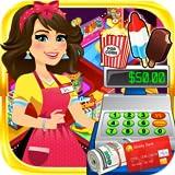 Best Beansprites LLC App Games - Supermarket Movie Cashier: Kids Shopping Games & Cash Review