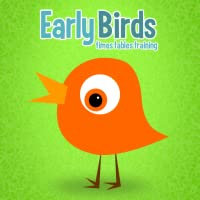 Times Tables - Early Birds