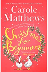 Christmas for Beginners: Fall in love with the ultimate festive read from the Sunday Times bestseller Kindle Edition