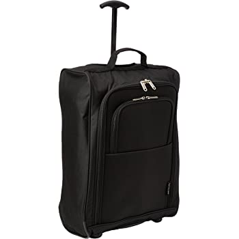 512510a46cfa 5 Cities Cabin Trolley Backpack Hand Luggage