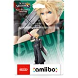 Amiibo Cloud Giocatore 2, Super Smash Bros. Collection