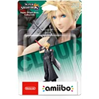 Amiibo Cloud Giocatore 2, Super Smash Bros. Collection