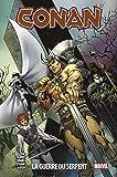 Conan: La guerre du Serpent