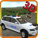 POLICE JEEPS TOWER DEFENSE 3D
