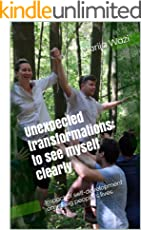 Unexpected transformations: to see myself clearly: Impact of self-development on young people´s lives