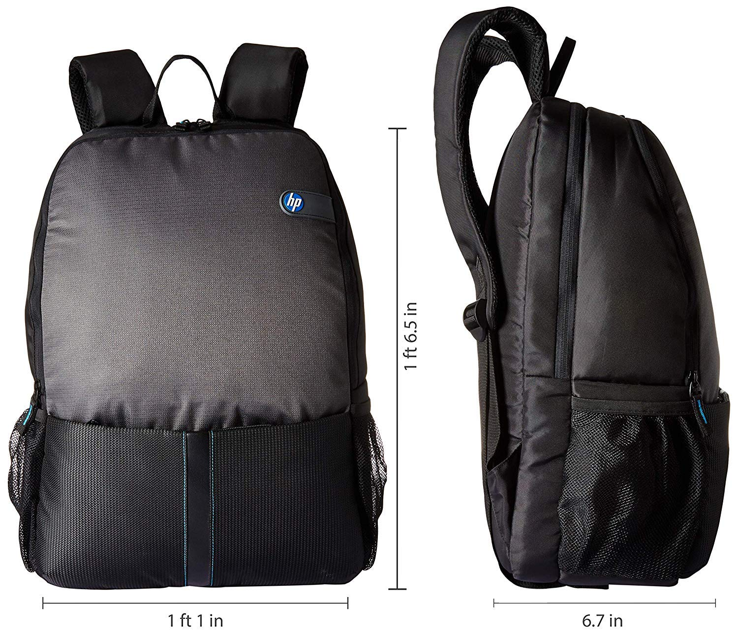HP Express 27 ltrs Laptop Backpack for Upto 15 6-inch laptops