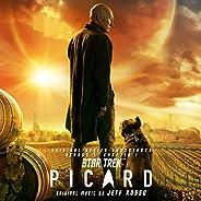 Star Trek: Picard – Season 1, Chapter 1 (Original Series Soundtrack)