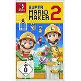 Nintendo Super Mario Maker 2 Switch USK: 0