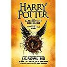 Harry Potter e la Maledizione dell'Erede parte uno e due: Script ufficiale della produzione originale del West End (Italian E