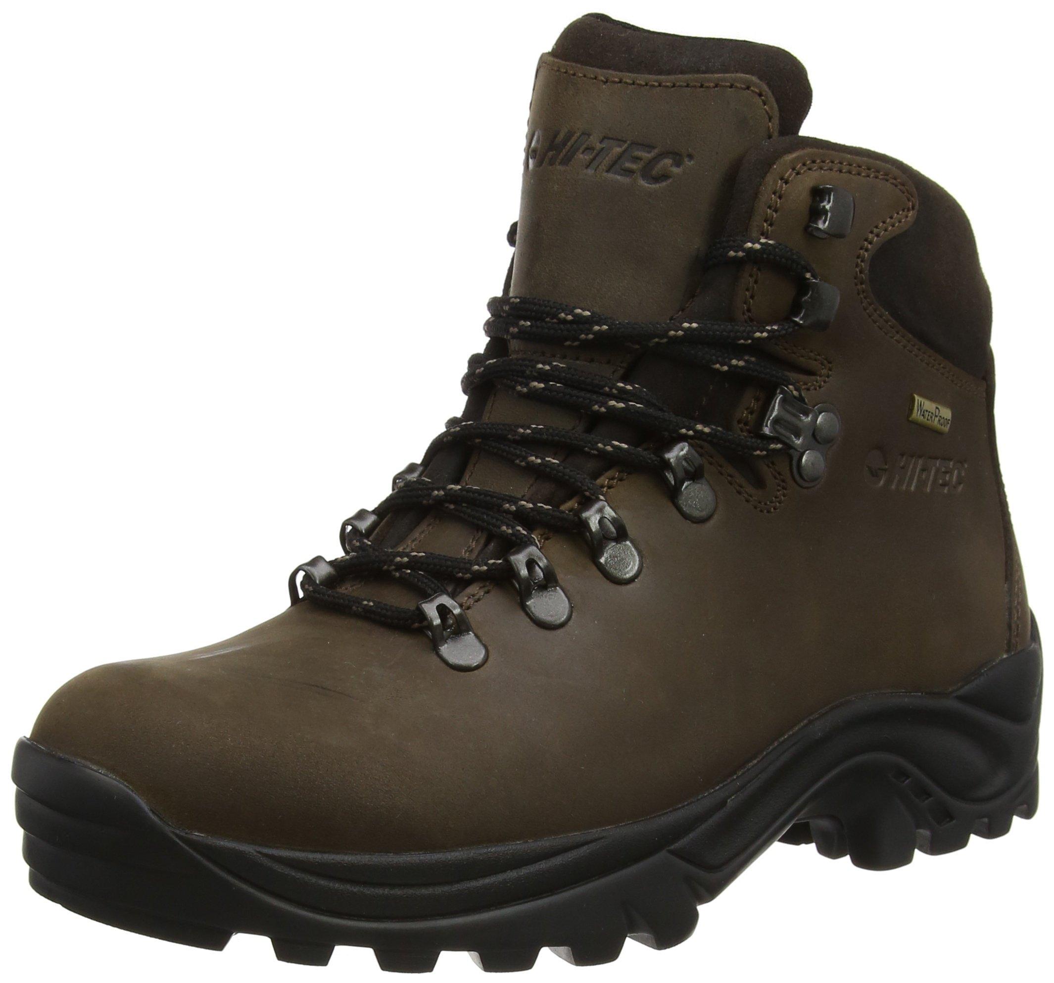 Hi-Tec Ravine WP Women's High Rise Hiking Boots 1
