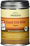 "Herbaria""Good Old Mild"" Curry, 1er Pack (1 x 80 g Dose) - Bio"