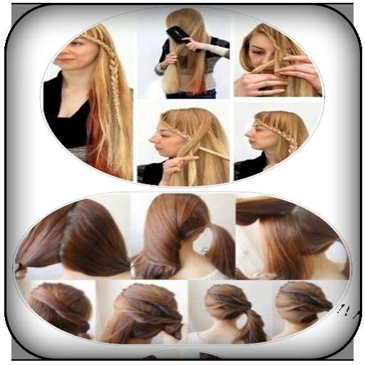 Hair style App: Amazon.de: Apps für Android