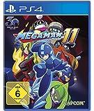 Mega Man 11 PS4 [Import allemand]
