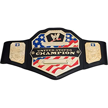 f25d0653c4b6 WWE - Championnat des Etats-Unis - Ceinture de Champion  Amazon.fr ...