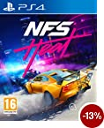 Need for Speed Heat - PlayStation 4 Standard