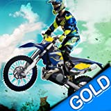 verrückt Motocross-Bike-Rennen: Der böse Geschwindigkeitsschub unglaubliches Rennen - Gold Edition