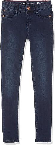 Garcia Kids Mädchen Sanna Jeans