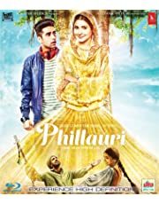 Phillauri Blu-ray