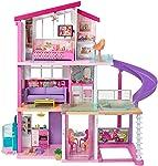 Barbie New Dream House