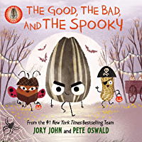 The Bad Seed Presents: The Good, the Bad, and the Spooky (The Food Group) (English Edition)