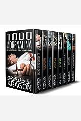 Todo adrenalina: Los mejores thrillers de acción y suspense en español Versión Kindle