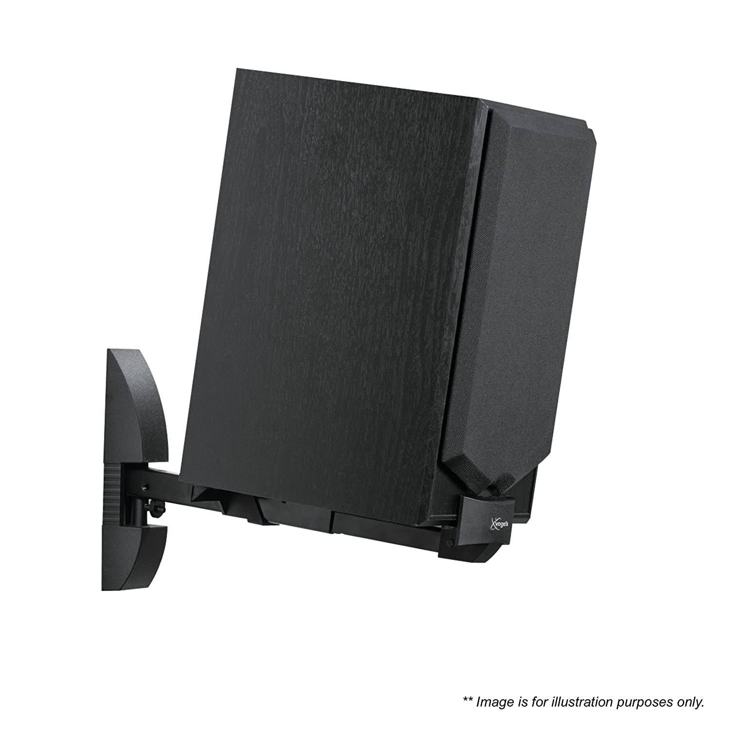 Amazon Buy Vogel s Speaker Wall Mount line at Low Prices in