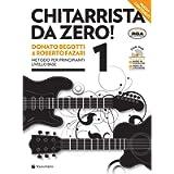Chitarrista da zero! Metodo per principianti. Con DVD