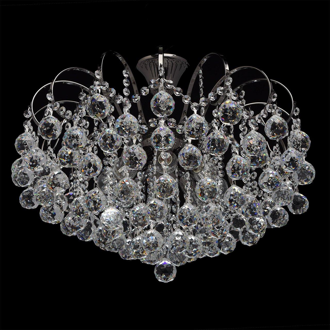 Stelle fluorescenti soffitto: slamp ginetta   lampada a ...