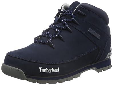 Amazon.it: Timberland A strappo Stivali Scarpe da uomo