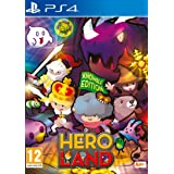Heroland-Knowble Edition (PS4)