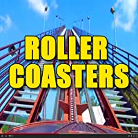 Roller Coasters 3D
